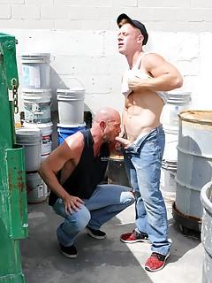 Gay Public Sex Pics