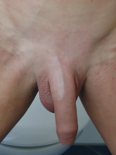 Shaved Gay Cock Pics